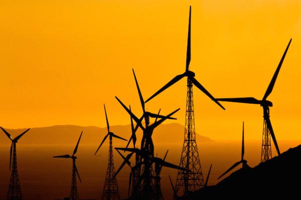 Deutschland kann sich in der globalen Energiewende sehen lassen. (Foto: Hernán Piñera)
