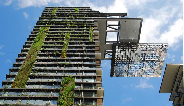 Ein Umbau spart wahnsinnig viel Energie und Ressourcen. (foto: Rob Deutscher)